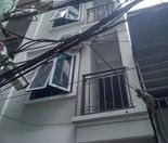 Bán CCMN Tân Triều, Ngõ thông , DT 73m2* 7 tầng * 18pKK giá 9 tỷ, doanh thu 60 triệu/1 tháng