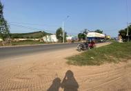 Cần bán 4 lô đất mặt tiền QL19 An Nhơn, Bình Định