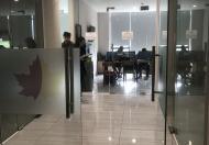 Cho thuê văn phòng Quận Đống Đa 50m2, 60m2, 115m2, văn phòng view đẹp mặt phố Hoàng Cầu.