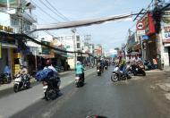 Bán Lô Đất Mặt Tiền Kinh Doanh Đường Nguyễn Văn Tăng, Phường Long Thạnh Mỹ Quận 9.