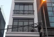 Cho thuê mặt bằng kinh doanh tại số 8 ngõ 279 Đội Cấn, Phường Ngọc Hà, Quận Ba Đình, HN