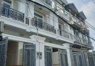 Nhà hướng Đông Nam xây mới 3 tầng đường số 10, P. Hiệp Bình Phước, TP Thủ Đức.