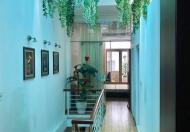 Bán nhà Bình Than, 77m2,mt 4.5m, 3 tầng,2 thoáng,phân lô, gara tô tô, kinh doanh, 5.85 tỷ