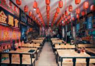 Sang nhượng nhà hàng đồ Trung tại 172 Định Công quận Hoàng Mai, Hà Nội