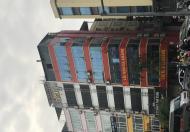 Bán nhà 2 mặt tiền phố Cự Lộc 135m2 8 tầng Giá 24.9 tỉ. lh: 0399274572