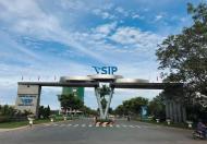 Bán Nhà VSIP, TP Quảng Ngãi Gía Tốt Nhất Khu Vực