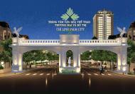 Dự án Chí LINH Palm City
