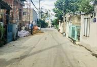 Bán Lô Đất Đầu Hẻm 218 Võ văn Hát, Phường Long Trường quận 9.