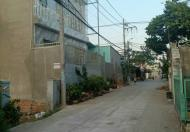 Chính Chủ Bán Lô Đất 62m Thổ Cư Phường Long Trường Quận 9.