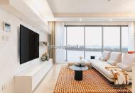 Bán căn Diamond Island 4PN, 169m2 nội thất đẹp, view sông lớn