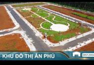 KĐT Ân Phú dự án đang làm dậy sóng thị trường BDS Buôn Mê Thuột