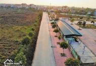Chính thức ra hàng dự án Đất Nền trung tâm huyện Kim Thành Hải Dương