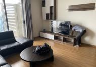 Cho thuê căn hộ chung cư Vinhomes Nguyễn Chí Thanh 3pn đầy đủ đồ.Giá: 27,5Tr/Tháng