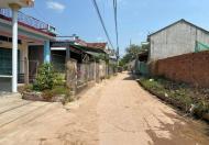 Chính chủ cần bán nhà và đất gần chợ ngay ngã tư Gò Găng - Thị Xã An Nhơn