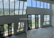 Penthouse Duplex One Verandah 3PN, 171m2 chưa có nội thất bán