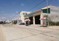 Thị trấn La Hà - kết nối thành phố Quảng ngãi, KDC Sành Sứ
