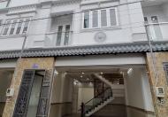 Nhà phường tăng nhơn phú A, quận 9. 4 phòng ngủ giá tốt LH 0907016378
