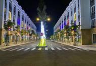 Nhà mặt phố đep canh chung tâm hành chính thành phố