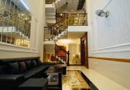 Bán nhà Gò Vấp 62m2 5 tầng cực đẹp chỉ 6 tỷ 8 thương lượng