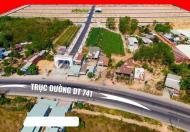 Dự án Golden City - Phương Toàn Phát – tx Bến Cát - Bình Dương