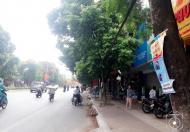 Bán nhà 1 tầng mặt đường Trần Nhân Tông, Kiến An. Giá 4.45 tỷ