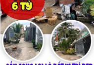 Cần bán lô đất đường Vĩnh Phú 27 phường Vĩnh Phú tp Thuận An Bình Dương