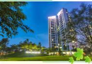 Hồng Hà Eco City, bảng hàng ngoại giao, tầng 16-19 siêu đẹp