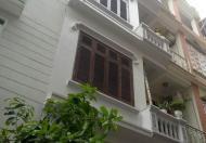 Bán nhà đẹp phố Kim Đồng, ôtô tránh, 50m x 4T, mặt tiền 5m, giá 8.5 tỷ. LH 0904537729
