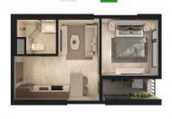 Ecopark mở bán căn hộ Haven Park Residence, giá từ 1 tỷ - Đăng ký nhận căn đẹp