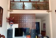 Nhà rẻ cho vợ chồng trẻ, nhà 1 tầng mái bằng, có gác xép, gần mầm non Lộc Hạ, 630 triệu