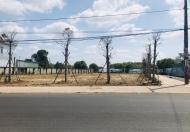 Bán gấp đất đất ở ngay gần hồ Châu pha , sát cổng khu công nghiệp sonadezi châu đức