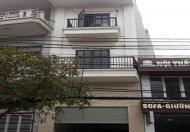Chính chủ cần bán nhà 4 tầng tại Tổ 34 Phường Trần Lãm - Tp.Thái Bình