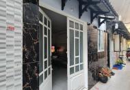 Nhà bán sổ hồng đồng sở hữu, công chứng ủy quyền, hẻm 371 Phạm Hữu Lầu, LH;0911779116