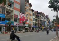 Bán gấp toà nhà vp -phố Nguyễn Hoàng -8 tầng-145m2-MT 6,5m giá 23 tỷ. LNKD cao.