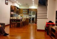 Chính chủ cần bán gấp nhà phố Vĩnh Phúc - Ba Đình - tặng toàn bộ nội thất tiền tỷ.