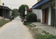 Chính chủ bán mảnh đất mặt đường nhựa Tại Xã Tân Hoà - Hưng Hà - Thái Bình