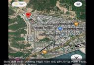 Chính chủ cần bán lô đất đường Ngô Văn Sở, phường Vĩnh Hoà, Hòn Sện, Nha Trang