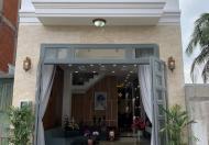 Bán Gấp Nhà Hẻm Xe Hơi Đẹp Giá Chỉ 5tỷ5 -50m2 - Gò Dầu- Tân Phú.