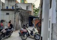 Hiếm, Ngang 5m, 50TR/M2, Có Sẵn GPXD và Bảng Vẽ, đường Quang Trung F14 GV.