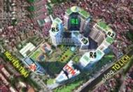 Bán căn hộ chung cư cao cấp Royal City, 115m2, PN3, GIÁ 2,7 tỷ.