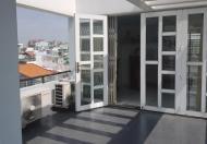 Bán nhà Mặt tiền ngay Chợ Tân Hương.100m2, đúc 4 tầng, 5PN, giá 11.3 tỷ