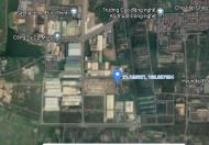 Bán 8665m2 đất Công nghiệp tại KCN Nguyên Khê-Đông Anh