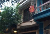 Cho thuê nhà đường Hoàng Quốc Việt diện tích 48m2 x 5 tầng. đủ đồ, Giá thuê 18tr/th. Lh: 0972418689. Nam Anh