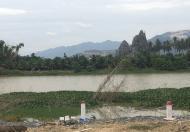Cần bán lô đất full thổ cư View Sông và Đảo Yến. DT: 662m2. Giá 6,5 tỉ