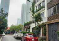 Bán biệt thự Nguyễn Chánh, KD, Oto tránh, 75m MT 6m 19 tỷ