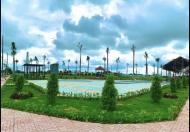 Đất trung tâm Cần Đước giá rẻ 750 triệu cạnh UBND Tân Lân