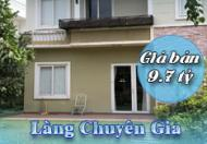 Cần Bán Biệt Thự Làng Chuyên Gia Oasis 2 – Khu Vsip 1 – Thuận An, Bình Dương.