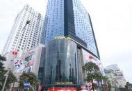 Cho thuê Văn Phòng hạng A, Văn Phòng trọn gói, Chỗ ngồi làm việc tại tòa Vincom Tower - 54A Nguyễn Chí Thanh
