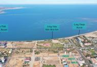 Đất Nền Khu Đô Thị Biển kết nối sân bay quốc tế Cam Ranh ( 40km )