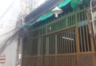 Cho thuê nhà 1 lầu/2PN hẻm 288 Tạ Quang Bửu Phường 4 Quận 8